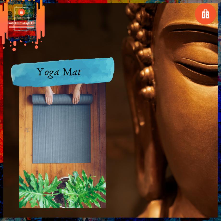 Mindful Healing – Wellness Corner – Yoga mat